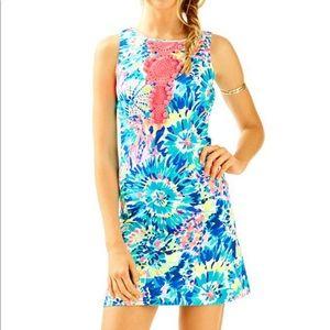 Lilly Pulitzer Adara Shift Dress